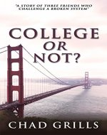 College Or Not? - Book Cover