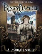 The King's Chamber: The third story of Eshla (The Eshla Adventures Book 3) - Book Cover