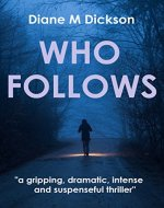 Who Follows - Book Cover