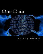 One Data: Achieving business outcomes through data - Book Cover