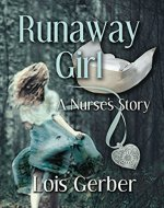 Runaway Girl: A Nurse's Story - Book Cover