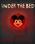 Under The Bed - Book Cover
