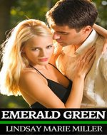 Emerald Green: A Mystery Thriller Romance (Murder in Savannah Book...