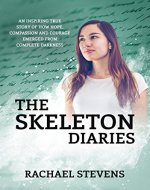 The Skeleton Diaries - Book Cover