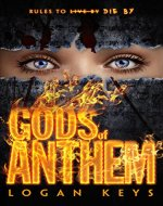 Gods of Anthem - Book Cover