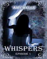 Whispers: Episode 1 - Book Cover