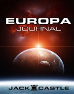 Europa Journal - Book Cover