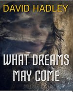 What Dreams May Come - Book Cover