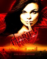 Marie (Teumessian Trilogy Book 1) - Book Cover