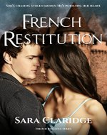 French Restitution (French Romance Book 1) - Book Cover