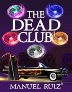 The Dead Club - Book Cover