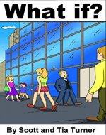 What if?: A Life Saving Book (Life Saving Books) - Book Cover