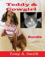 Teddy & Cowgirl Bundle - Book Cover