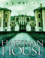 Hartman House - Book Cover