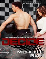 Decide (Declan Reede: The Untold Story Book 0.5) - Book Cover