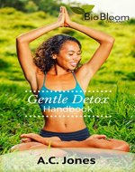Gentle Detox Handbook - The Ultimate Colon Cleanse Guide - Book Cover