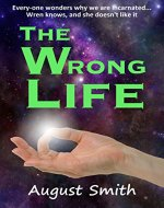 The Wrong Life - Book Cover