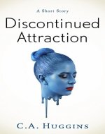 Discontinued Attraction - Book Cover