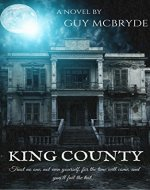 King County - Book Cover