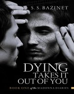 Dying Takes It Out of You - Book Cover