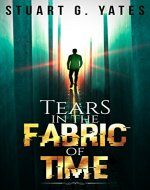 Tears in the Fabric of Time - Book Cover