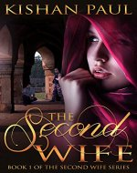 The Second Wife (The Second Wife Series Book 1) - Book Cover