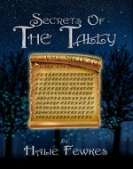 Secrets of The Tally (Secrets of The Tally  Book 1) - Book Cover