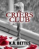 The Criers Club - Book Cover