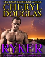 Ryker (Steele Brothers #1) - Book Cover