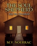 The Soul Shepherd and the Threshold - Book Cover