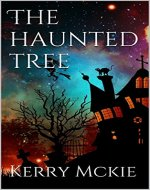 The Haunted Tree - Book Cover