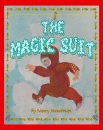 The Magic Suit - Book Cover