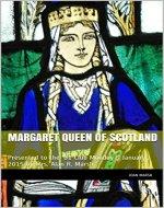Margaret Queen of Scotland - Book Cover