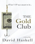 The Gold Club - Book Cover