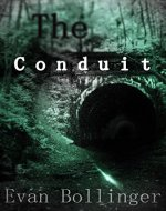 The Conduit - Book Cover