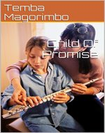 Child Of Promise - Book Cover