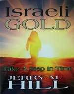 Israeli Gold - Book Cover
