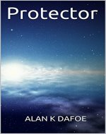 Protector - Book Cover