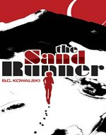 The Sand Runner - Book Cover