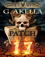Patch 17 (Realm of Arkon, Book 1) - Book Cover