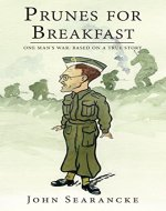 Prunes for Breakfast - Book Cover