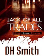 Jack of All Trades - Book Cover
