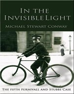 In The Invisible Light: The Fifth Furnivall and Stubbs Case - Book Cover