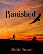 Banished - Book Cover
