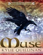 Muse (Tales of Silver Downs Book 1) - Book Cover