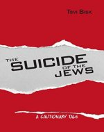 The Suicide of the Jews - Book Cover