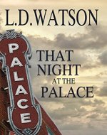 That Night at the Palace - Book Cover