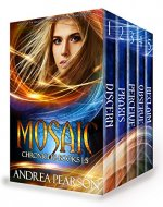 Mosaic Chronicles Books 1-5 - Book Cover
