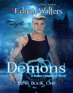 Demons (Eirik Book 1) - Book Cover