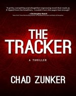 The Tracker - Book Cover